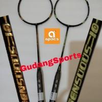 Raket Badminton Apacs Sensuous 10 Original