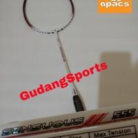 Raket Badminton Apacs Sensuous 555 Original