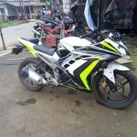Full Fairing Yamaha Byson Model Ninja FI