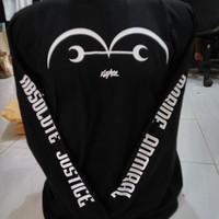 Kaos Shirt Absolute Justice Lengan Panjang