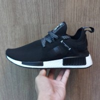 sepatu running adidas nmd r1 pk mastermind cowok man premium grade ori