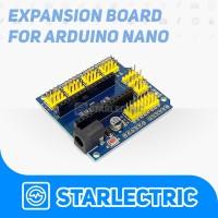Expansion Board Shield for Arduino Nano & Uno