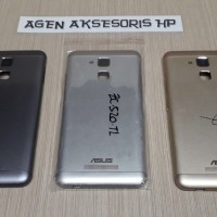 Back Cover Zenfone 3 Max 5.2 inchi Asus ZC520TL BackDoor HP Housing HP