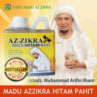 MADU PAHIT AZIKRA ARIFIN ILHAM