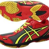 Sepatu Volly Sepatu Profesional Volly Asics
