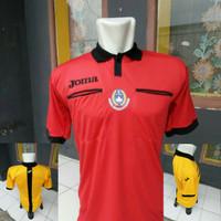 Baju wasit Joma futsal terlaris / costum referee sepakbola joma