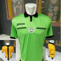 Baju wasit Futsal Joma terlaris / costum referee sepakbola joma