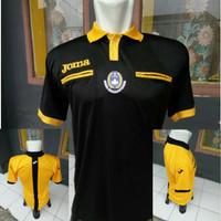 Baju wasit Joma terlaris / costum referee sepakbola termurah