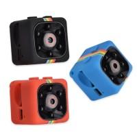 Spy Cam Camera SQ 11 FullHd 1080p / Kamera Mobil Mini Dv SQ11 12MP