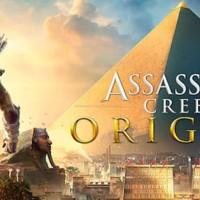 Assassins Creed Origins versi Repack untuk PC atau Laptop