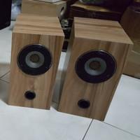 Home Audio rumah hiend Audible Physics RG 100.6 loudspeaker