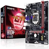 Gigabyte GA-H110M-GAMING 3 (Socket 1151) Murah!