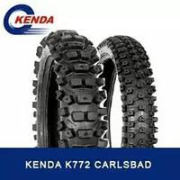 Ban Kenda Carlsbad Cross Adventure Ukuran 80/100-21 K772 772 mx trail