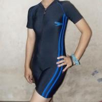 Baju Renang Merk Speedo bisa untuk Snorkling ukuran M-Xxl
