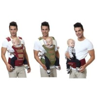 ( GOSEND ) Baby Safe Hiprest HipSeat carrier / Gendongan hipseat BC005