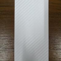 Redmi 5 Plus 3D back cover carbon film