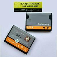Batre Battery Baterai Blackberry Torch 9800 / 9810 F-S1 Original