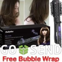 terbaru/ Best Seller Baby Liss - Babyliss NEW Auto Hair Brush Big Hair