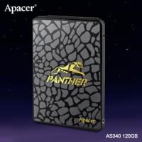 SSD 240GB APACER AS340 PANTHER (GARANSI RESMI 3 TAHUN)
