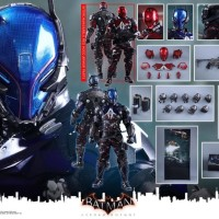 Hot Toys VGM 28 Arkham Knight