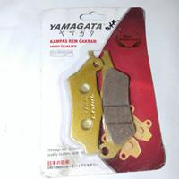 Kampas Rem Depan Satria Fu Injeksi Fi  & Gsx 150 Good Quality YMGT