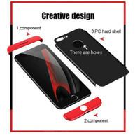 iPhone 6 / 6S Hard Case Armor 360 GKK 3in1 Full Cover