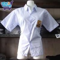 Baju Pendek Seragam SMP (Seragam Sekolah)