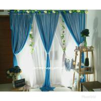 Backdrop Premium untuk Lamaran dan Pernikahan