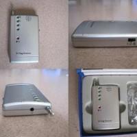 RF Bug Detector Wireless Finder Spy Hidden GPS GSM Camera Signal