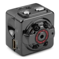 Kamera Pengintai/Spy camera Mini DV infrared SQ8