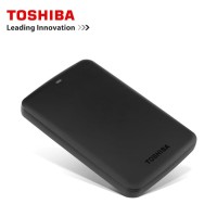 Toshiba Canvio Basic 2TB - HD / HDD / Hardisk Eksternal