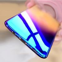 Gradient Case Xiaomi Mi Note 3 Blue Ray Aurora Hardcase Cover Slim