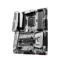 MSI Z270 XPower Gaming Titanium (LGA1151, Z270, DDR4)