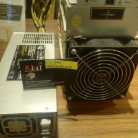 ANTMINER A3 INCLUDE PSU (NEW)