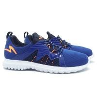 Sepatu Running Specs Prelude - Navy/White