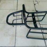 Bagasi Barang Back Rack Kawasaki W175