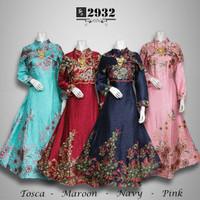 baju india fila maxi dress busana muslim gamis abaya jubah arab haji