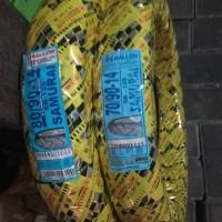 Paket Ban luar motor Mio 70 / 90 dan 80 / 90 - 14 Swallow Tubeless
