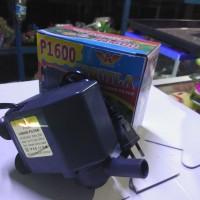 mesin aquarium filter aquarium murah aquila P1600
