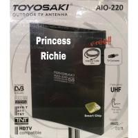 antena tv Toyosaki AIO-220 Full HD