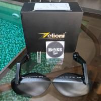 Spion Bar End Zelioni Oval Vespa Sprint Primavera GTS S LX LXV