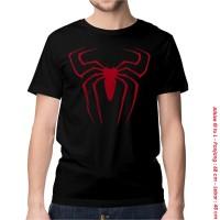 [KAOS DISTRO] baju keren superhero SPIDERMAN BELUDRU dewasa