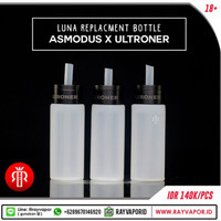 Luna Replacement Bottle By Asmodus & Ultroner