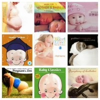 Top 300 Musik Classic Bayi & Ibu Hamil ( Mozart Effect ) mp3 & fd 8gb