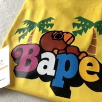 bape collection / bape tshirt / kaos ukuran anak