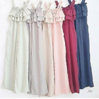 baju muslim wanita blouse blus tunik jumpsuit jampsuit jamsuit puteri