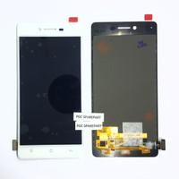 LCD TS Touchscreen Fullset Original OEM Oppo R7 Lite / R7KF