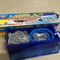 AQUILA P920 Aquarium Top Filter