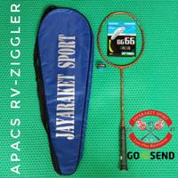 Raket Badminton Apacs RV-Zigler