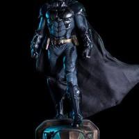 Iron Studios Batman Arkham Knight Deluxe Art Scale 1/10